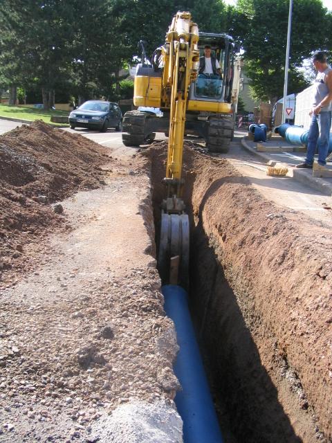NATURAL pipe - Saint-Gobain PAM