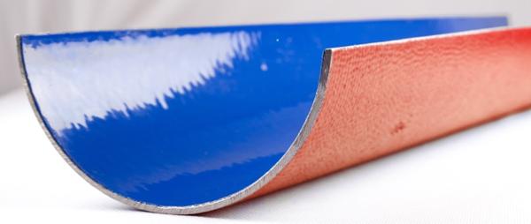 Internal coating, sewage pipe