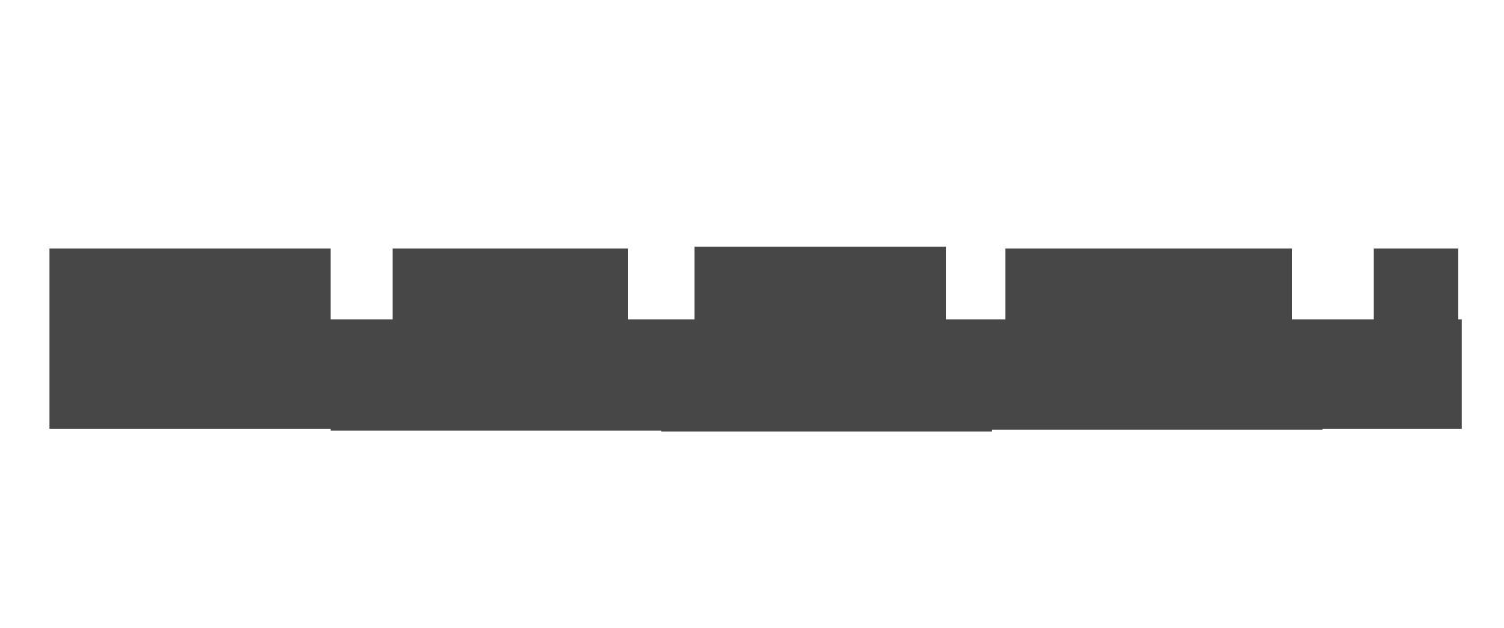 Logo de la gamme EXHAUSSABLE