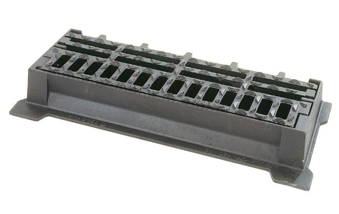 SELECTA - Kerb drainage unit