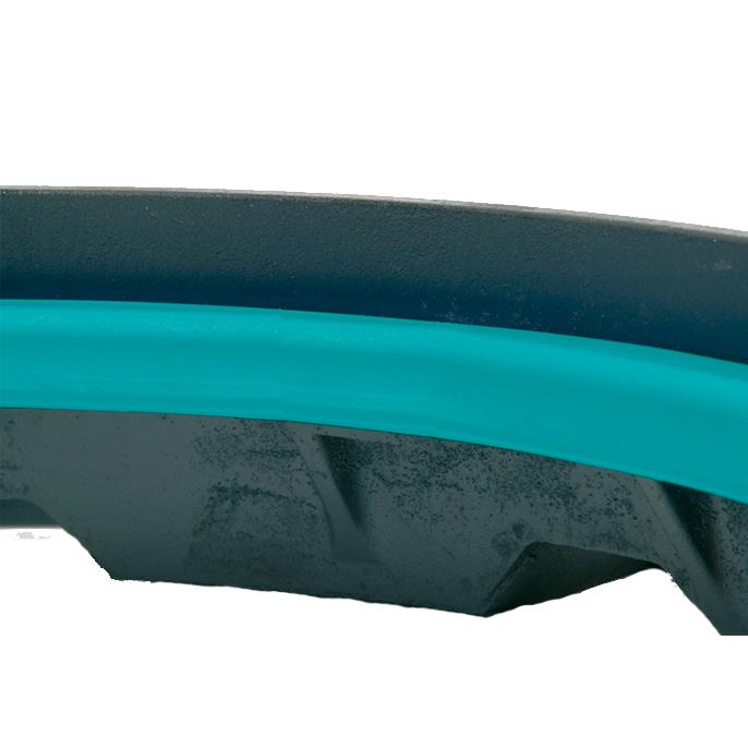 Rexel 2 - composite ring