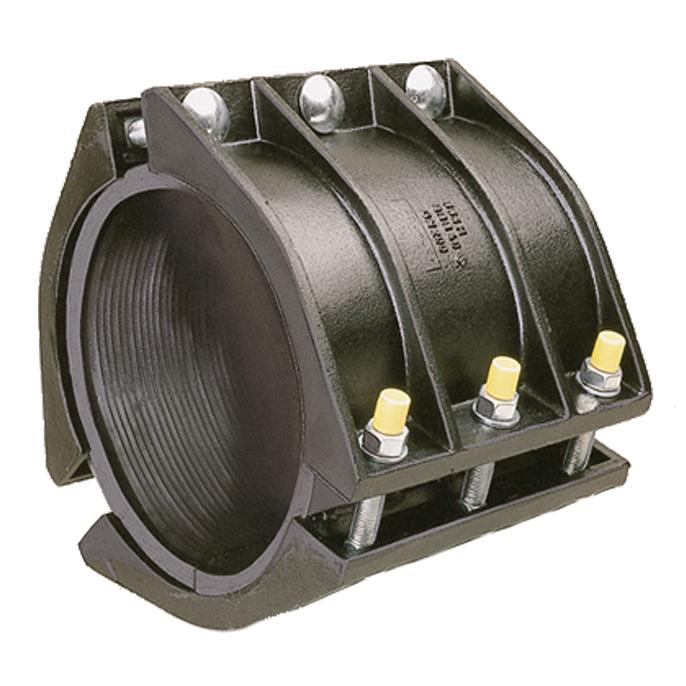 Cast iron repair collar RepLINK for various pipe material