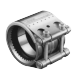Anchored coupling FIX LINK for ductile iron pipes