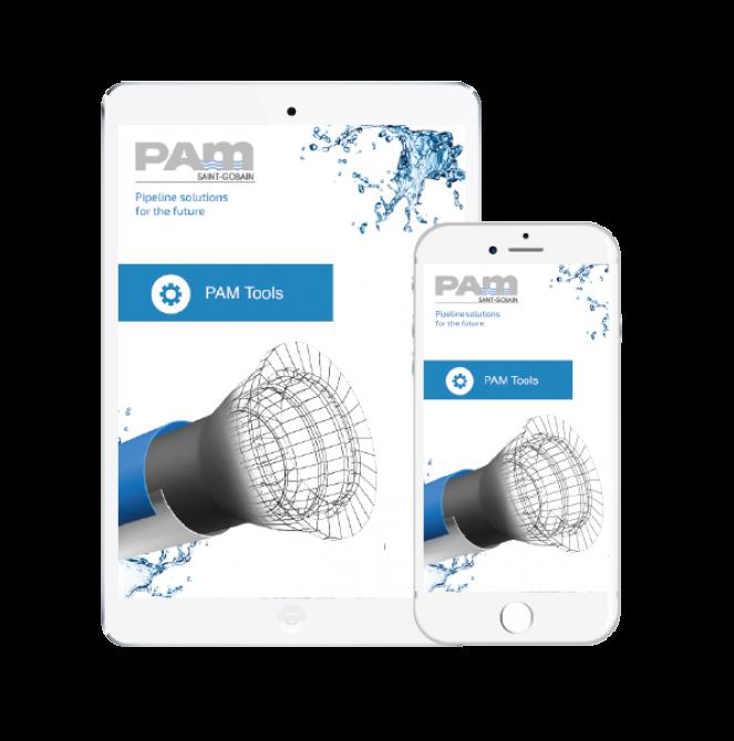 PAM Tools Application