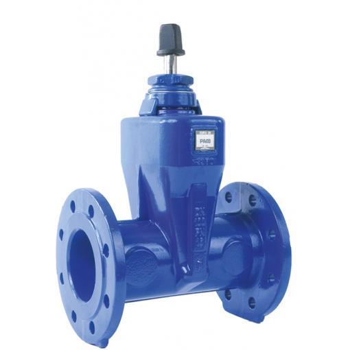Sewerage gate valve - Saint-Gobain PAM