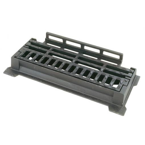 SELECTA - Hinged grating