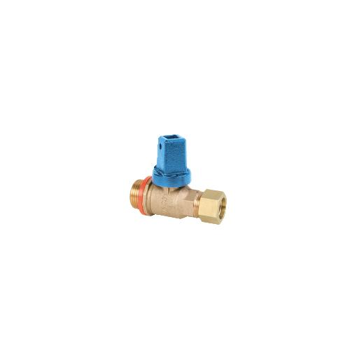 House connections valves
