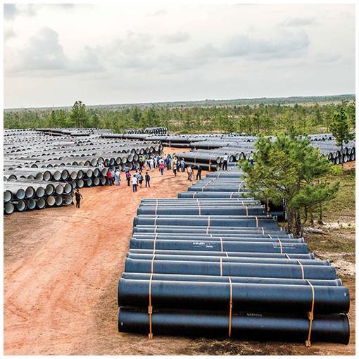 pipe stockyard nicaragua