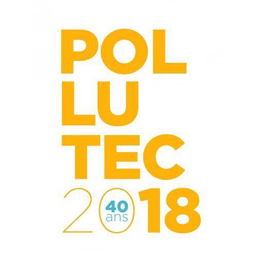 Pollutec International Trade Show 2018 - Lyon - France