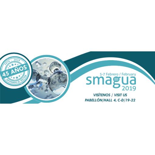 Smagua 2019 in Spain