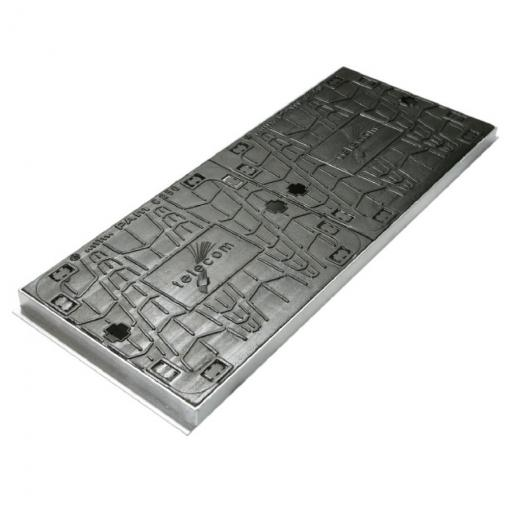 T-MAX - Optimized duct covers C250 & B125