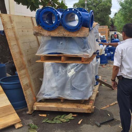 water supply valve fitting cambodia