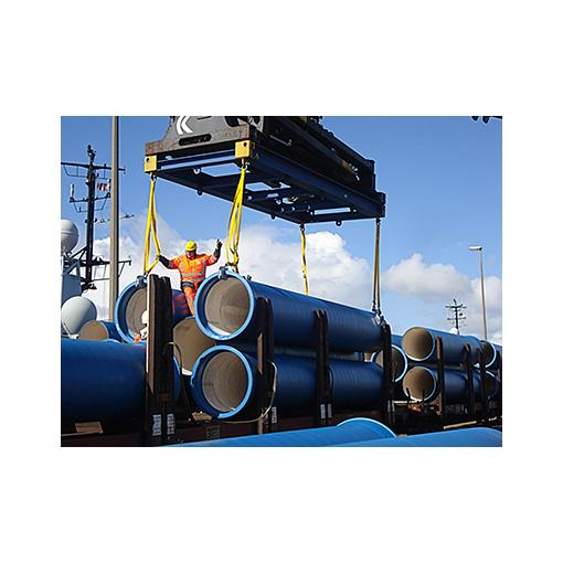 Ductile iron pipe supplier