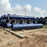 ductile iron pipes cambodia