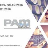 Infra Oman 2016
