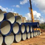 Awali Greater Beirut Water Supply Project