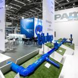 IFAT, World's Leading Trade Fair - Münich - Deutschland