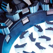 Technologies de verrouillage - canalisations en fonte ductile - Saint-Gobain PAM