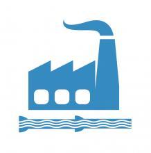 Réseau de process - industrie - adduction - assainissement - eaux recyclées