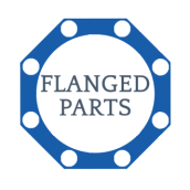 FLANGED RANGE