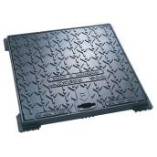 Class B125 - Manhole covers for pavements