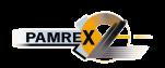 Logo de la gamme PAMREX