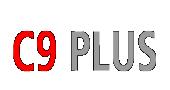 Logo de la gamme C9 Plus
