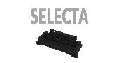 SELECTA range logo