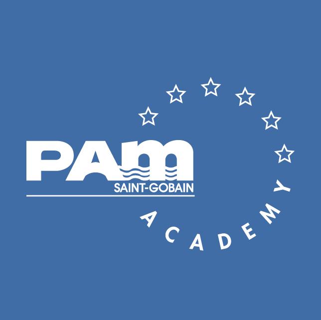 PAM Academy - logo