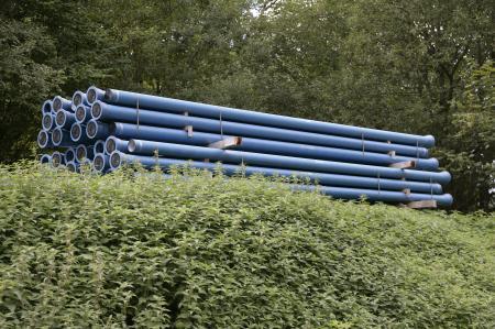 NATURAL pipes - Saint-Gobain PAM