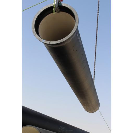 Ductile iron products qatar