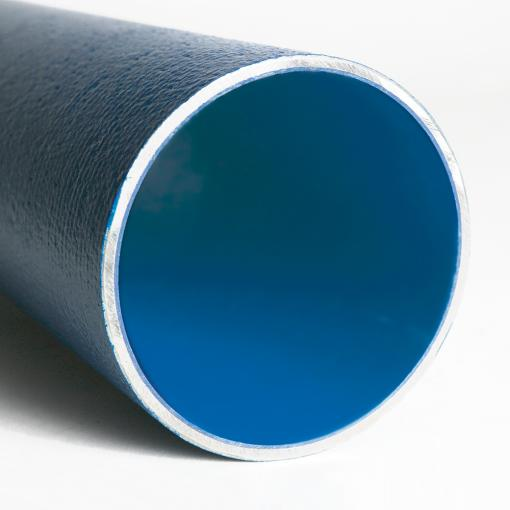 BLUTOP - pipeline - internal coating - Saint-Gobain PAM