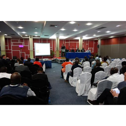 african water congress exhibition kenya ductile iron